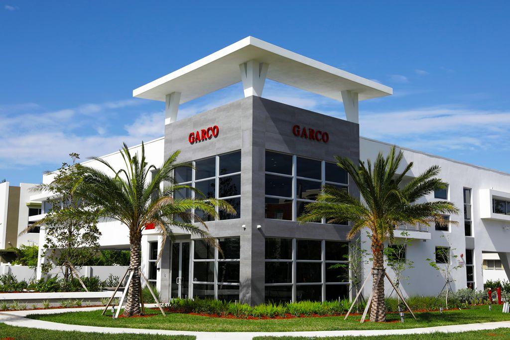 Garco Luxury Apartment Rental